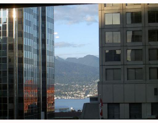 "Main Photo: 707 438 SEYMOUR Street in Vancouver: Downtown VW Condo for sale in ""CONFERENCE PLAZA"" (Vancouver West)  : MLS® # V669057"