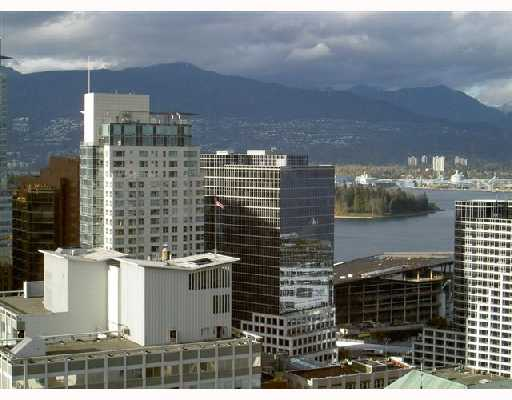 "Photo 3: 3001 438 SEYMOUR Street in Vancouver: Downtown VW Condo for sale in ""CONFERENCE PLAZA"" (Vancouver West)  : MLS(r) # V675251"
