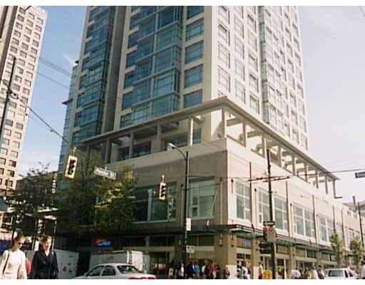 "Main Photo: 3001 438 SEYMOUR Street in Vancouver: Downtown VW Condo for sale in ""CONFERENCE PLAZA"" (Vancouver West)  : MLS®# V675251"