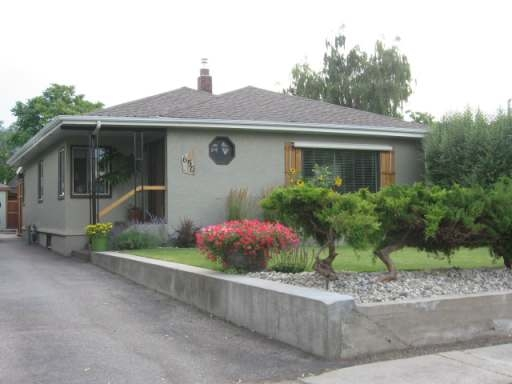 Main Photo: 650 Latimer Street in Penticton: Other for sale : MLS® # 105211