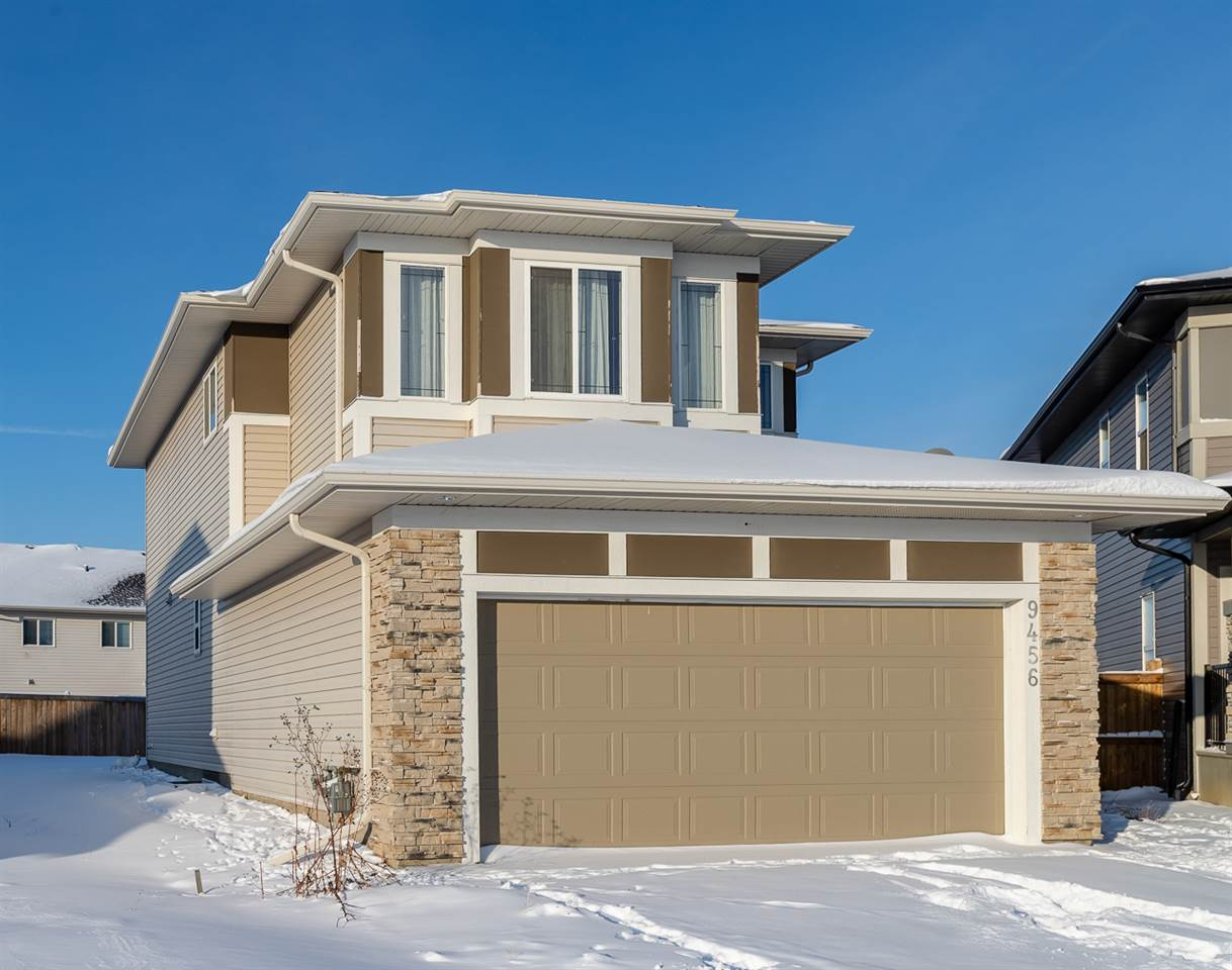 FEATURED LISTING: 9456 229 Street Edmonton