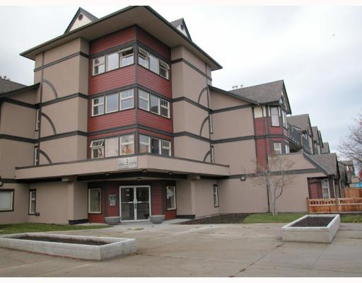 "Main Photo: # A201 4811 53RD ST in Ladner: Hawthorne Condo for sale in ""LADNER POINTE"" : MLS®# V796017"