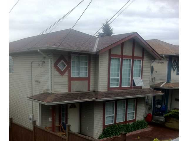 Main Photo: 1763 PITT RIVER RD in Port Coquitlam: Lower Mary Hill House for sale : MLS® # V896393