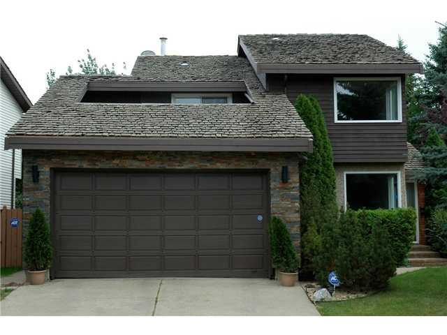 Main Photo: 104 WAHSTAO CR in EDMONTON: Zone 22 Residential Detached Single Family for sale (Edmonton)  : MLS® # E3273992