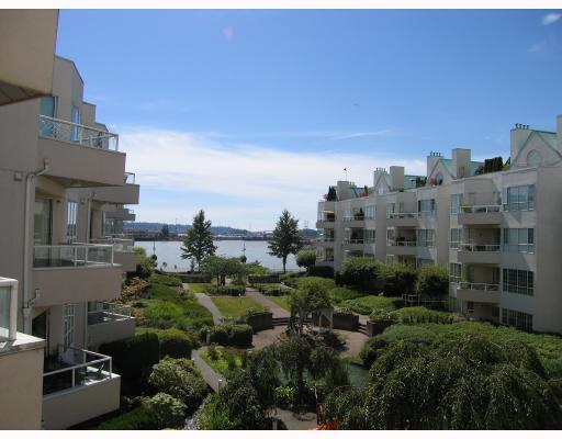 "Main Photo: 312 1150 QUAYSIDE Drive in New_Westminster: Quay Condo for sale in ""Westport"" (New Westminster)  : MLS®# V667028"
