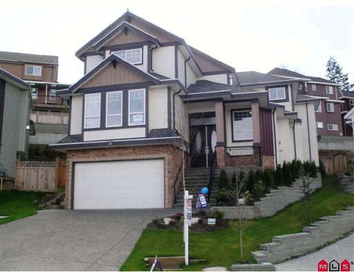 Main Photo: 10365 174TH Street in Surrey: Fraser Heights House for sale (North Surrey)  : MLS® # F2801080