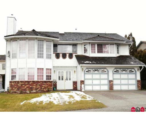 Main Photo: 3175 TOWNLINE Road in Abbotsford: Abbotsford West House for sale : MLS® # F2802591