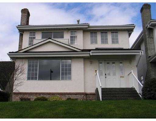 Main Photo: 1881 W 60TH Ave in Vancouver: S.W. Marine House for sale (Vancouver West)  : MLS®# V636302