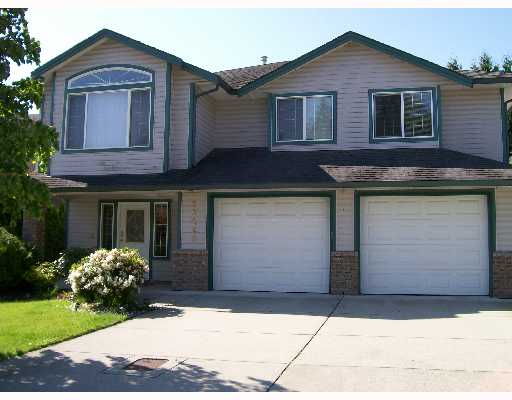 Main Photo: 23840 114A Avenue in Maple_Ridge: Cottonwood MR House for sale (Maple Ridge)  : MLS(r) # V649188