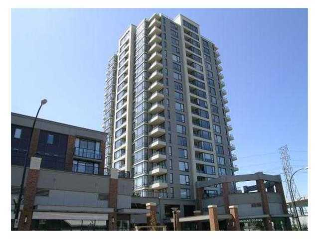 "Main Photo: # 906 4118 DAWSON ST in Burnaby: Brentwood Park Condo for sale in ""Tandem"" (Burnaby North)  : MLS® # V864432"