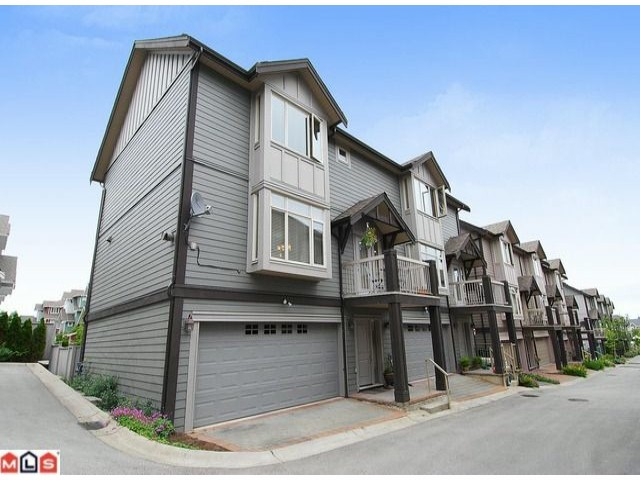 FEATURED LISTING: 8 - 19219 67TH Avenue Surrey
