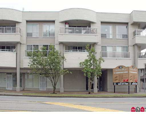 "Main Photo: 309 13771 72A Avenue in Surrey: East Newton Condo for sale in ""Newton Plaza"" : MLS® # F2718764"