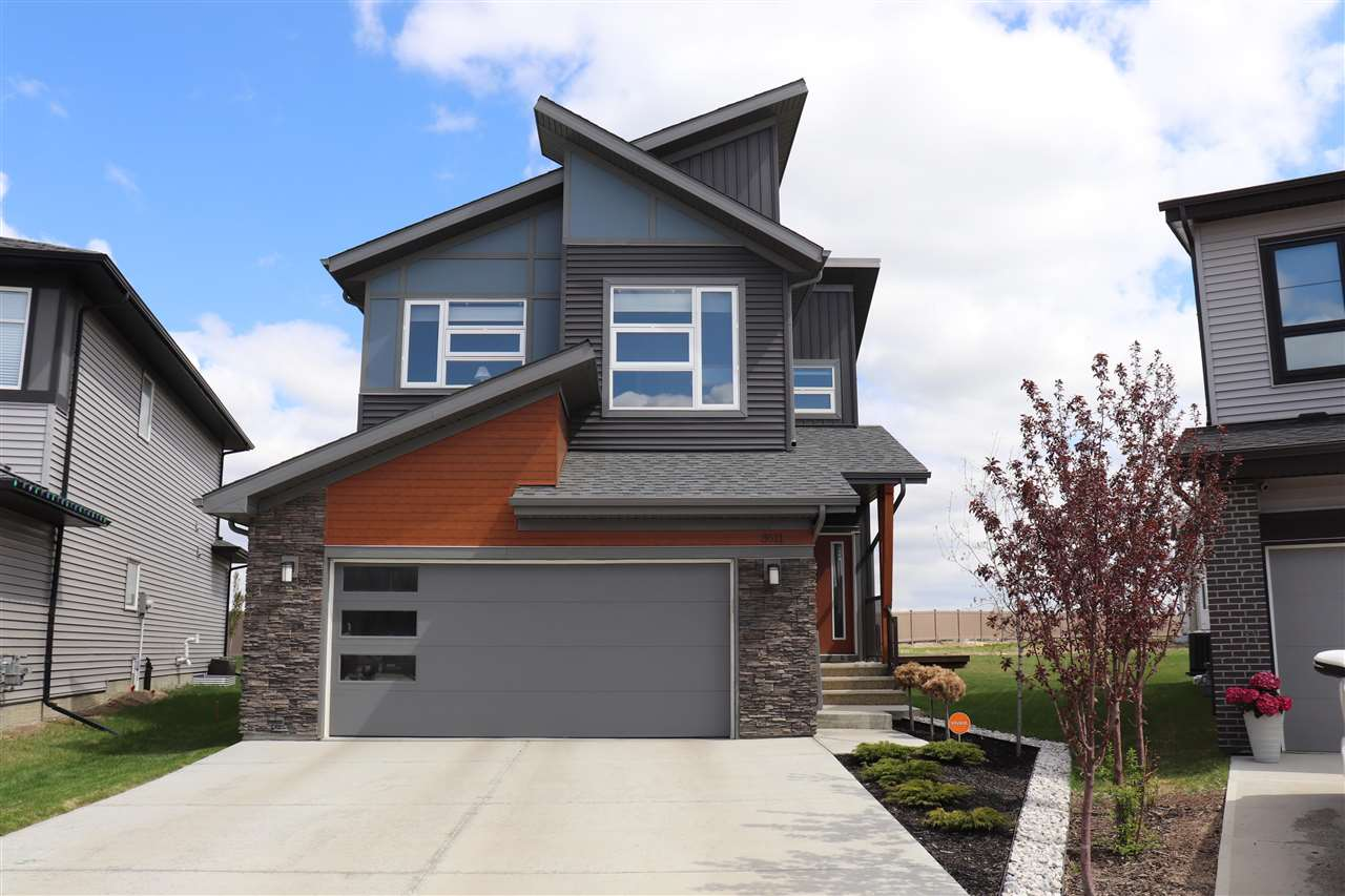 FEATURED LISTING: 3611 PARKER Close Edmonton