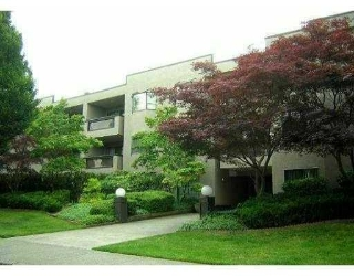 Main Photo: # 207 975 W 13TH AV in Vancouver: Condo for sale : MLS®# V821087
