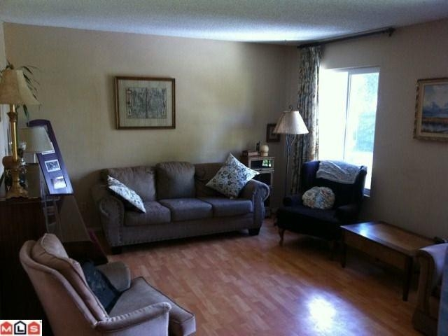 Photo 5: 34872 TERRACE CT in Abbotsford: Abbotsford East House for sale : MLS® # F1104021