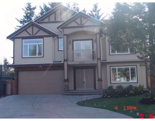 "Main Photo: 8690 E TULSY in Surrey: Queen Mary Park Surrey House for sale in ""Queen Mary Park Surrey"" : MLS® # F2805047"