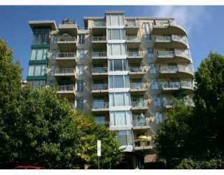 Main Photo: # 201 588 16TH ST in West Vancouver: Condo for sale : MLS® # V791333