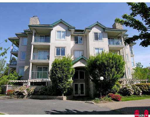 "Main Photo: 106 20453 53RD Avenue in Langley: Langley City Condo for sale in ""Countrywide Estates"" : MLS® # F2712396"