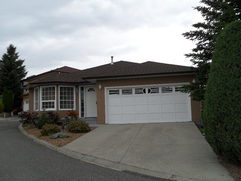 "Main Photo: 8 2020 Van Horne Drive in Kamloops: House for sale in ""VAN HORNE TERRACES"" : MLS® # 104946"
