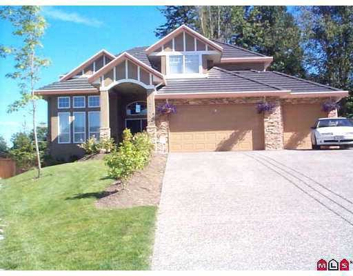 "Main Photo: 16760 86A Avenue in Surrey: Fleetwood Tynehead House for sale in ""Tynehead"" : MLS® # F2800654"