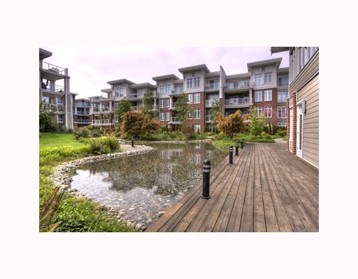 "Main Photo: 204 4211 BAYVIEW Street in Richmond: Steveston South Condo for sale in ""THE VILLAGE 2 IMPERIAL LANDING"" : MLS® # V710020"