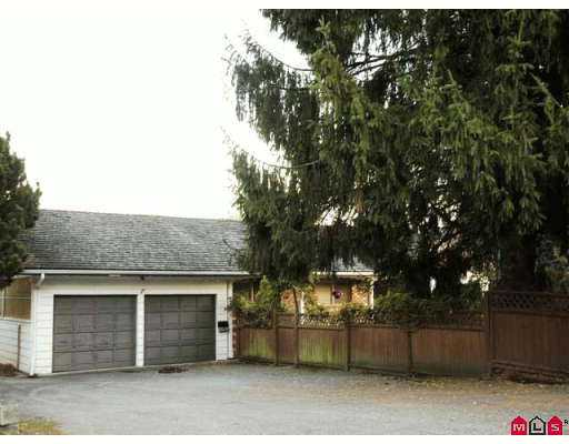 Main Photo: 2802 UPLAND in Abbotsford: Abbotsford West House for sale : MLS®# F2623313
