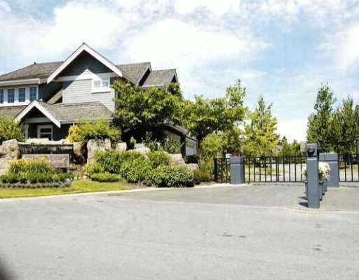 "Main Photo: 15715 34TH Ave in Surrey: Morgan Creek Townhouse for sale in ""Wedgewood"" (South Surrey White Rock)  : MLS(r) # F2705224"