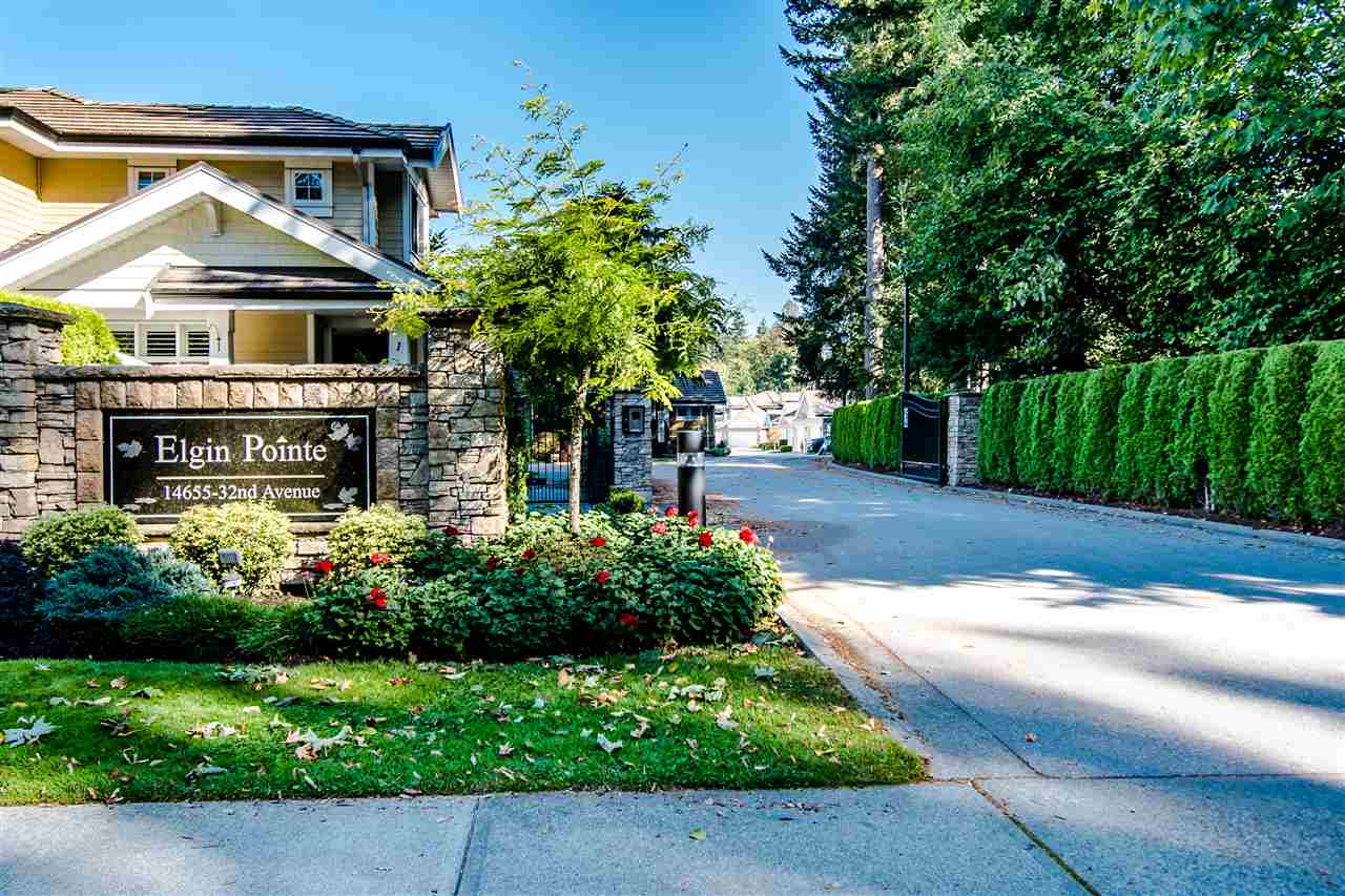 FEATURED LISTING: 53 - 14655 32 Avenue Surrey
