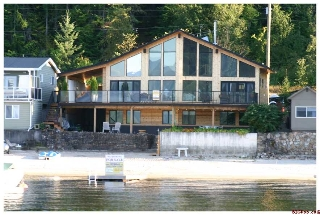 Main Photo: #5; 1249 Bernie Road in Sicamous: Waterfront Residential Detached for sale : MLS(r) # 10014956