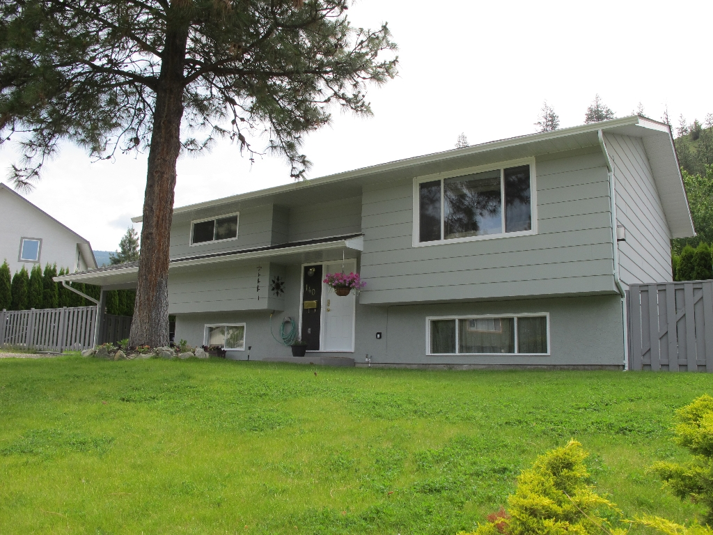 Main Photo: 140 ADAMS CRES in Penticton: Other for sale : MLS® # 134326