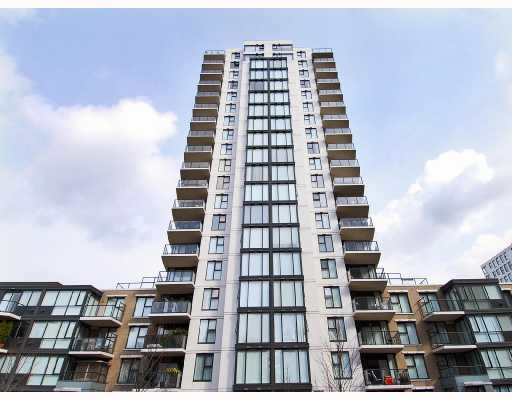 Main Photo: 113 - 1483 W. 7th Avenue in Vancouver: Fairview VW Condo for sale (Vancouver West)  : MLS®# V695373