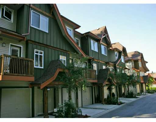 "Main Photo: 2000 PANORAMA Drive in Port Moody: Heritage Woods PM Townhouse for sale in ""Mountains Edge"" : MLS(r) # V625119"