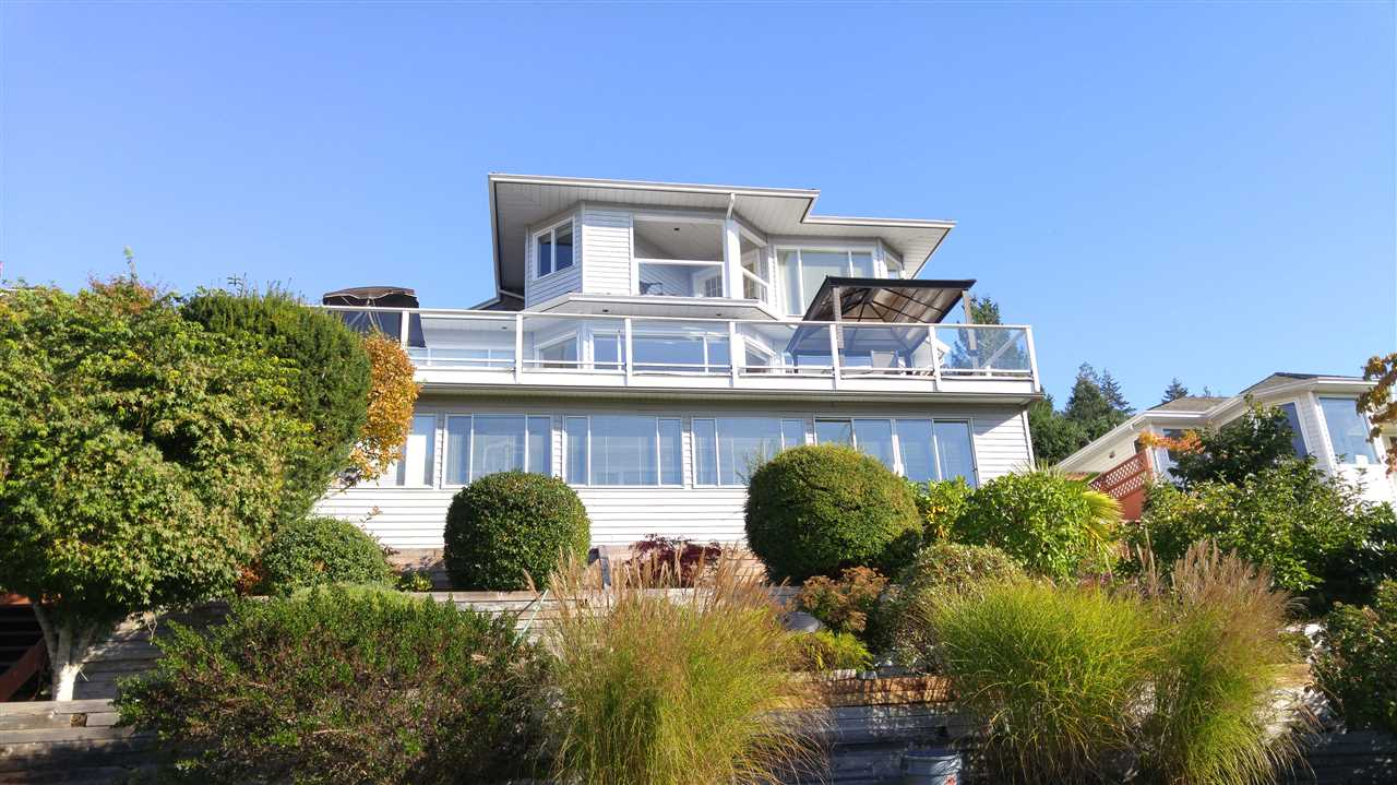 FEATURED LISTING: 5200 CHARTWELL Road Sechelt