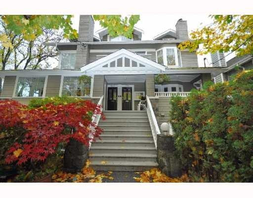 Main Photo: 1814 in Vancouver: Kitsilano House Fourplex for sale (Vancouver West)  : MLS(r) # V795794