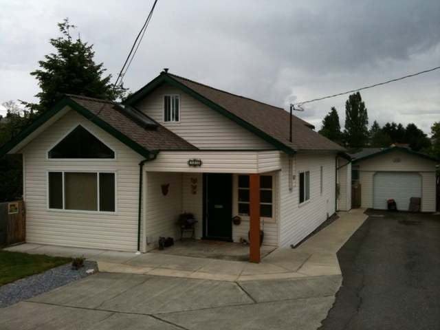 Main Photo: 388 BRUCE AVE in NANAIMO: Other for sale : MLS® # 298767
