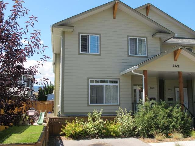 Main Photo: 469 YOUNG STREET in Penticton: Other for sale (102)  : MLS(r) # 134962