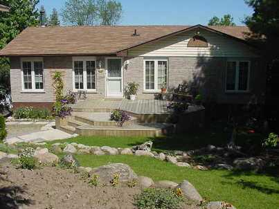 Main Photo: 43 North Taylor Road in Kawartha L: House (Bungalow) for sale (X22: ARGYLE)  : MLS® # X1330759