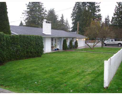 Main Photo: 11997 BLAKELY Road in Pitt_Meadows: Central Meadows House for sale (Pitt Meadows)  : MLS® # V700429