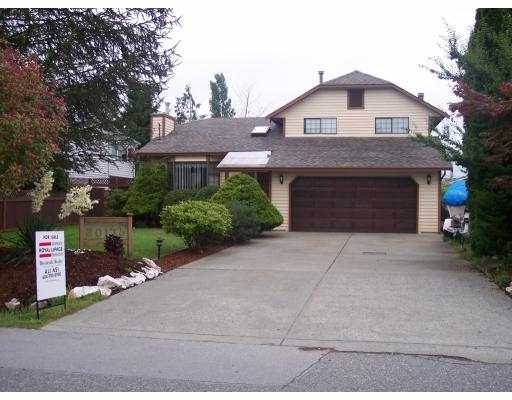 Main Photo: 20175 WANSTEAD ST in Maple Ridge: Southwest Maple Ridge House for sale : MLS® # V547187