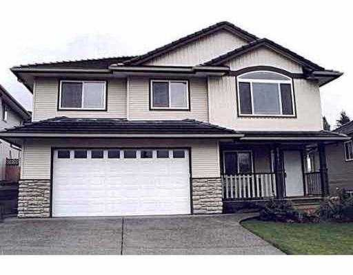 "Main Photo: 23743 ROCK RIDGE Drive in Maple Ridge: Silver Valley House for sale in ""ROCK RIDGE"" : MLS® # V637860"