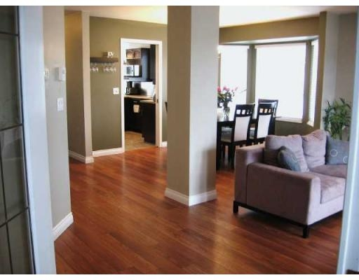 "Photo 13: # 136 - 28 Richmond Street in New Westminster: Fraserview NW Townhouse for sale in ""Castle Ridge"" : MLS(r) # V816862"