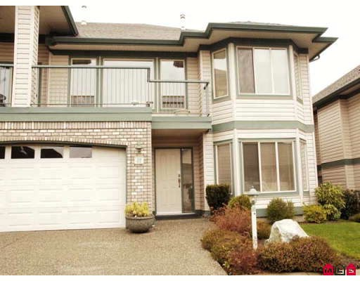 "Main Photo: 39 31517 SPUR Avenue in Abbotsford: Abbotsford West Townhouse for sale in ""VIEWPOINT"" : MLS® # F2729037"