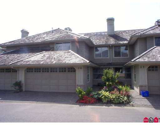 "Main Photo: 36 15860 82ND AV in Surrey: Fleetwood Tynehead Townhouse for sale in ""Oak Tree"" : MLS® # F2618238"