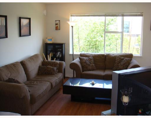 "Photo 3: 311 6888 SOUTHPOINT Drive in Burnaby: South Slope Condo for sale in ""The Cortina"" (Burnaby South)  : MLS(r) # V711674"