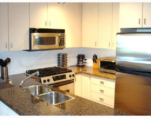"Photo 5: 311 6888 SOUTHPOINT Drive in Burnaby: South Slope Condo for sale in ""The Cortina"" (Burnaby South)  : MLS(r) # V711674"