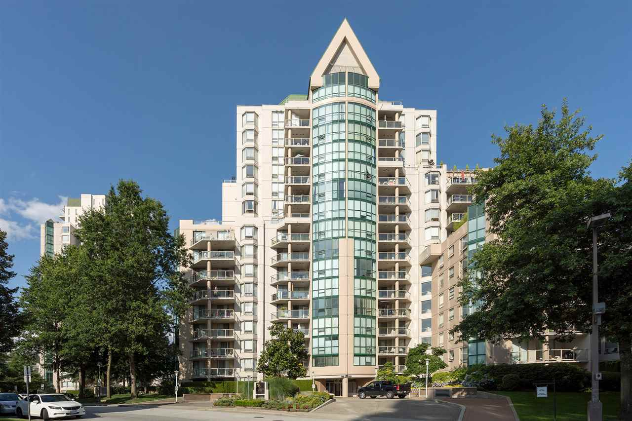 FEATURED LISTING: 605 - 1189 EASTWOOD Street Coquitlam