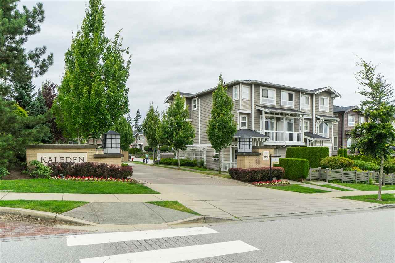 FEATURED LISTING: 130 - 2729 158 Street Surrey