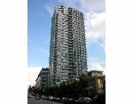 Main Photo: 1802 928 BEATTY Street in Vancouver: Downtown VW Condo for sale (Vancouver West)  : MLS(r) # V796777