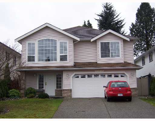 Main Photo: 19266 118B Ave in Pitt Meadows: Central Meadows House for sale : MLS® # V638626
