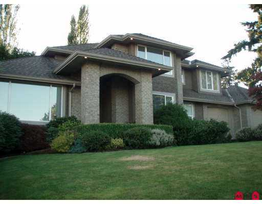 "Main Photo: 7763 165TH Street in Surrey: Fleetwood Tynehead House for sale in ""Coast Meridian"" : MLS(r) # F2713161"